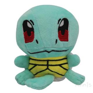 Pokemon Plush Toy Charmander 6in Game Collectible Figure Stuffed Animal Doll 842