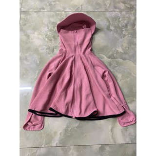 Áo khoác chống nắng cho bé gái yêu