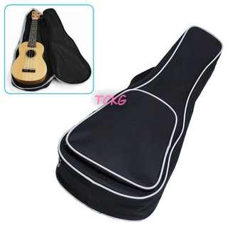 TG 21 /23 /26 Inches Ukulele Padded Bag Guitar Bags Case For Acoustic Guitar Musical Instruments Guitar Parts @vn