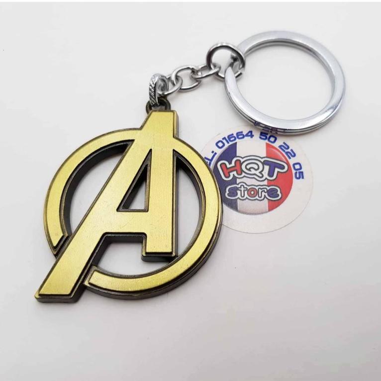 Móc Khóa Logo Avengers 3 Infinity War Marvel - Cuộc chiến vô cực - 2680604 , 171383190 , 322_171383190 , 40000 , Moc-Khoa-Logo-Avengers-3-Infinity-War-Marvel-Cuoc-chien-vo-cuc-322_171383190 , shopee.vn , Móc Khóa Logo Avengers 3 Infinity War Marvel - Cuộc chiến vô cực