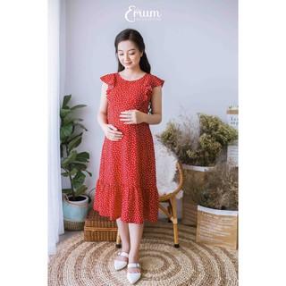 Đầm bầu nhún bèo bi đỏ Emum thumbnail