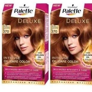 Thuốc nhuộm tóc SCHWARZKOPF 370/ vàng giá rẻ