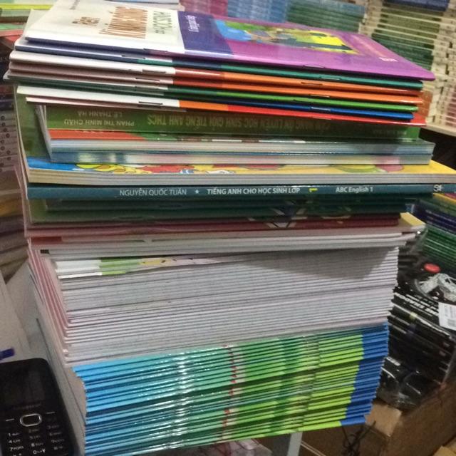Combo 83 cuốn sách dành cho bé