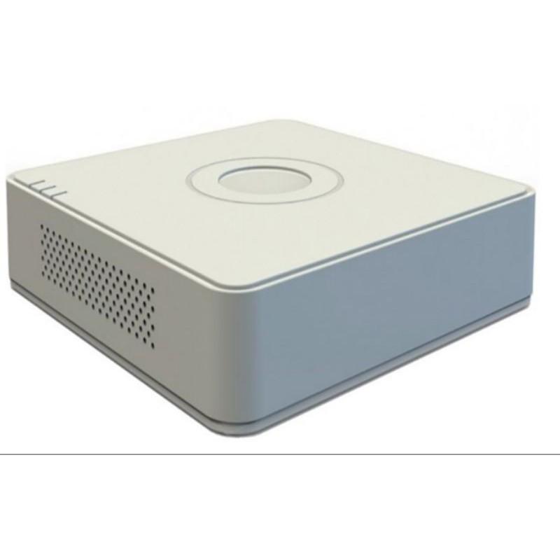Đầu Ghi Hình HD 4MP 4 Kênh Chuẩn H.265 Pro+ HIKVISION DS-7104HQHI-K1