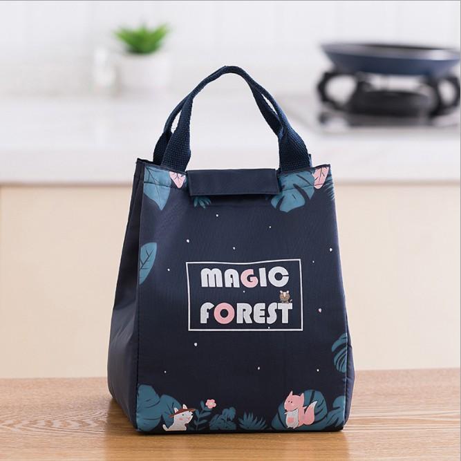 Túi đựng hộp cơm giữ nhiệt Magic TC00320 Lason