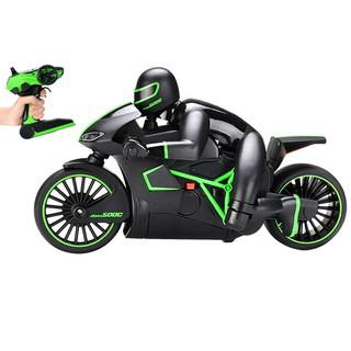 Xe mô tô điều khiển từ xa RC Motocycle 2.4GHz