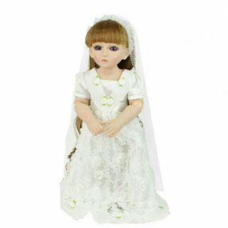 Búp bê bjd Công chúa Dulcie ngọt ngào