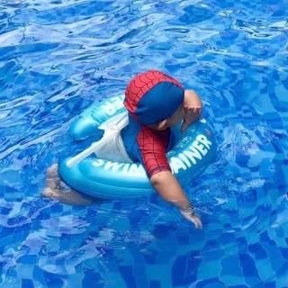 [Nhập mã TOYJULY giảm 10% tối đa 20K đơn từ 99K]Phao bơi trẻ em chống lật