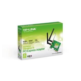 Cạc mạng không dây TP-Link TL-WN881ND 300Mbps