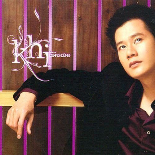 Quang Dũng - Khi - Đĩa CD