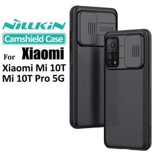 Ốp điện thoại chống sốc cao cấp bảo vệ cho Xiaomi Mi 10T 5G / 10T Pro 5G / POCO M3
