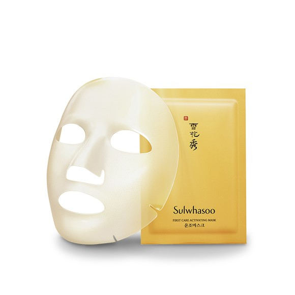 Mặt nạ Sulwhasoo First Care Activating Mask - 2424054 , 315183193 , 322_315183193 , 220000 , Mat-na-Sulwhasoo-First-Care-Activating-Mask-322_315183193 , shopee.vn , Mặt nạ Sulwhasoo First Care Activating Mask