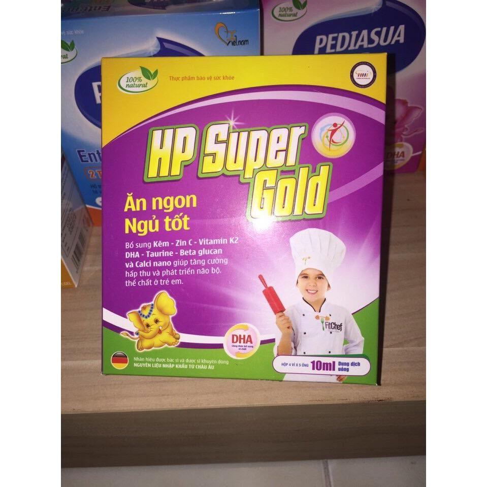 HP Super ăn ngon ngủ tốt hộp 20 ống