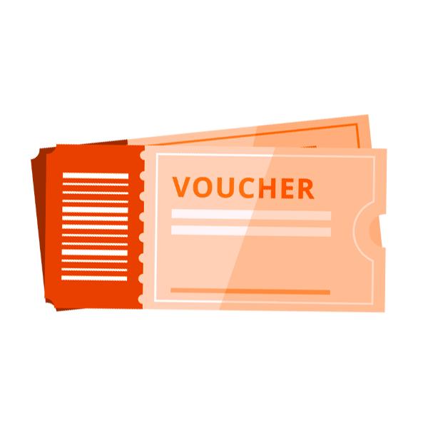 Voucher & Dịch Vụ