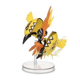Thú nhựa sưu tầm Pokémon Topa Toco (TCG Figure – Nhật Bản)
