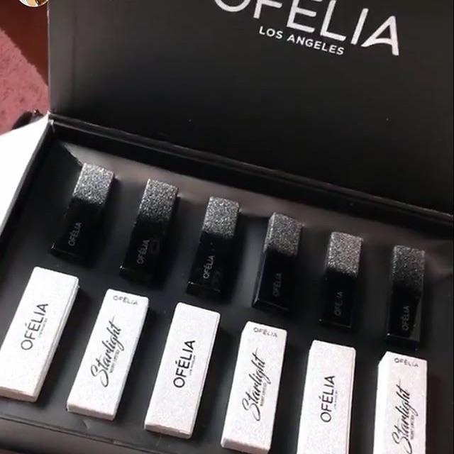 Son thỏi Ofelia