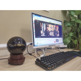 Yêu ThíchBộ máy tính All in One core i3 370 thế hệ mới - Máy Tính Tích hợp cây - tặng kèm bộ phím chuột không dây