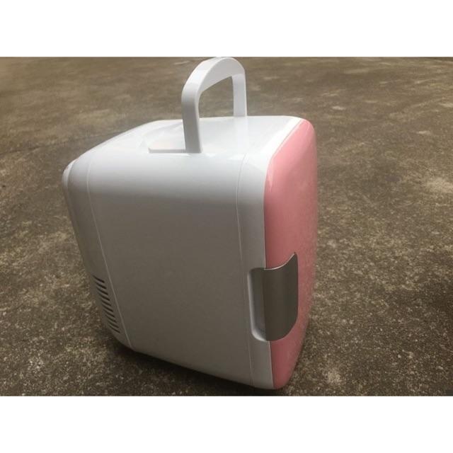 Tủ lạnh Mini 4 lít