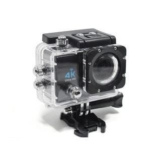 Camera hành trình thể thao H9 Ultra HD 4K thumbnail