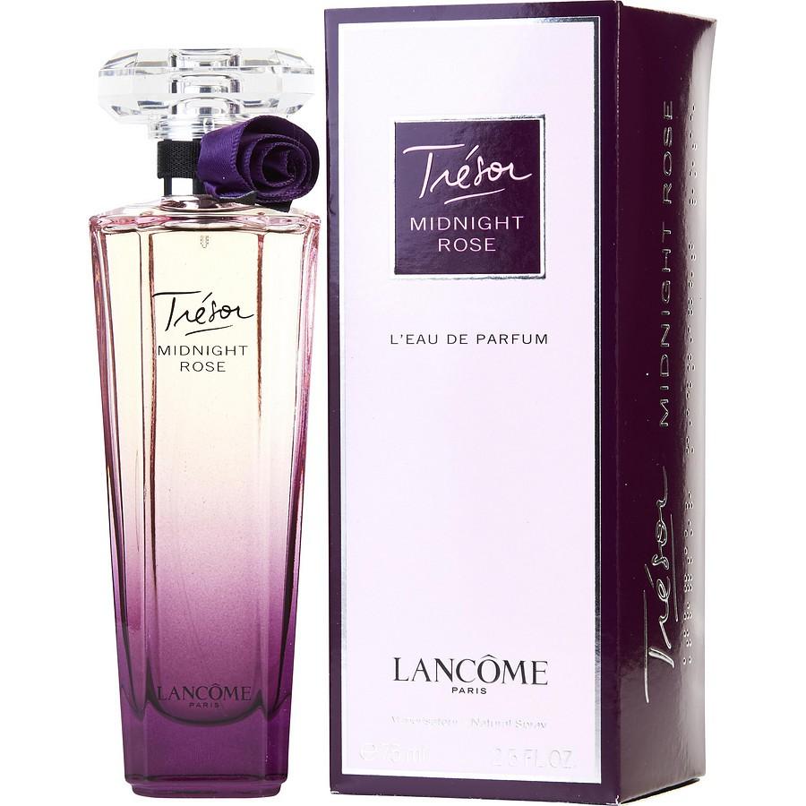 Nước hoa nữ Lancôme Tresor Midnight Rose 75ml | Shopee Việt Nam