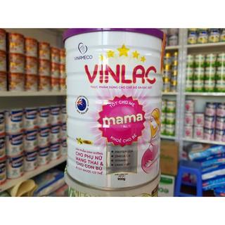 Sữa bột VINLAC 900 g sữa viện dinh dưỡng thumbnail