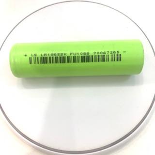 Pin 18650 lishen dung lượng 2600 xả 3C mới 100%