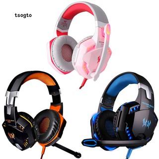 Tai nghe tai chơi game giảm tiếng ồn có dây thời trang thumbnail