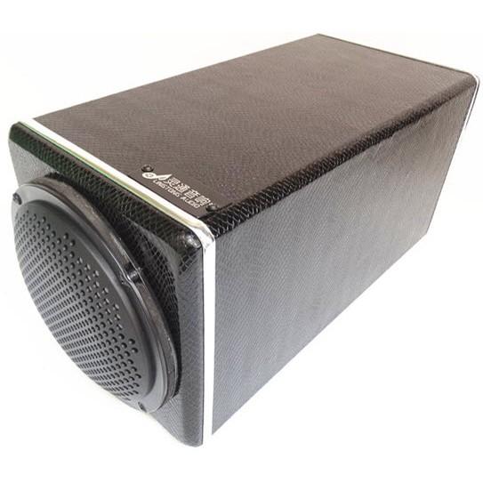 Thùng loa Sub 1.5 tấc + loa | Subwoofer audio 6 inch - DIY dàn âm thanh 2.1
