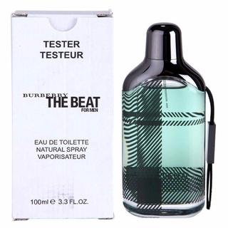 [TESTER] Nước Hoa Nam Burberry The Beat EDP - Scent of Perfumes thumbnail