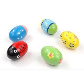 [Siêu Rẻ] lục lạc trứng cho bé Siêu_Rẻ (Chất Lượng)