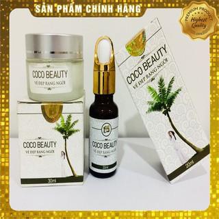 Tinh dầu dừa Coco Beauty 20ml & 30ml - VẺ ĐẸP RẠNG NGỜI thumbnail