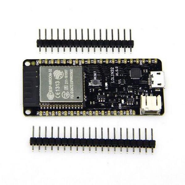 💐Hot WeMos® LOLIN32 V1 0 0 WiFi + Bluetooth Board Based ESP-32 4MB