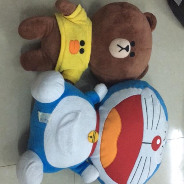 Combo gấu của chương kiều - 2968252 , 1329929141 , 322_1329929141 , 245000 , Combo-gau-cua-chuong-kieu-322_1329929141 , shopee.vn , Combo gấu của chương kiều