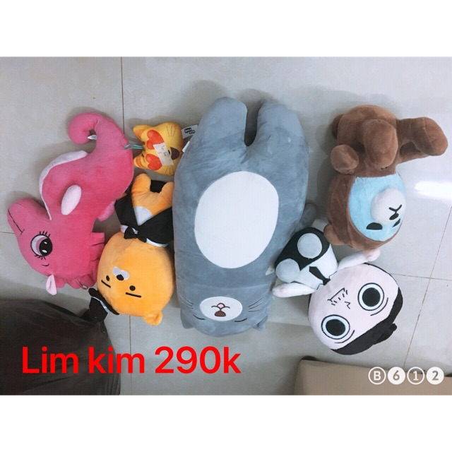 combo gấu của lim kim - 2916448 , 1122596676 , 322_1122596676 , 290000 , combo-gau-cua-lim-kim-322_1122596676 , shopee.vn , combo gấu của lim kim
