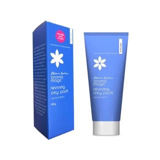 Mặt nạ thải độc, cung cấp oxy Aroma Magic - Reviving Oxy Pack - 100gm thumbnail