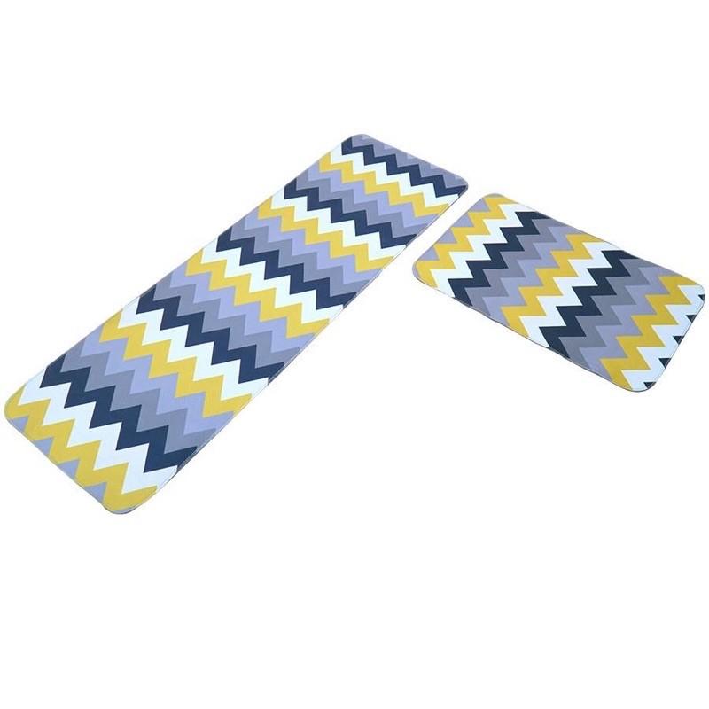 bộ thảm megahome 03 vải siêu hút