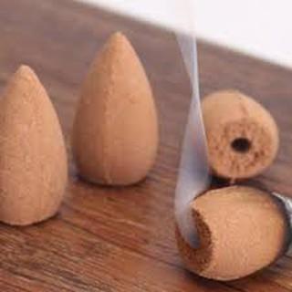 Nụ Trầm Hương khói tỏa ngược 85 viên mix mùi dành cho thác khói 3
