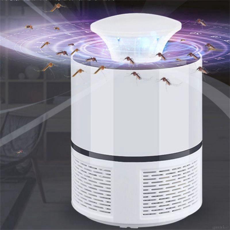 Máy đuổi, diệt muỗi 5W 5V tiện dụng - [ Bảo Hành 3 T]