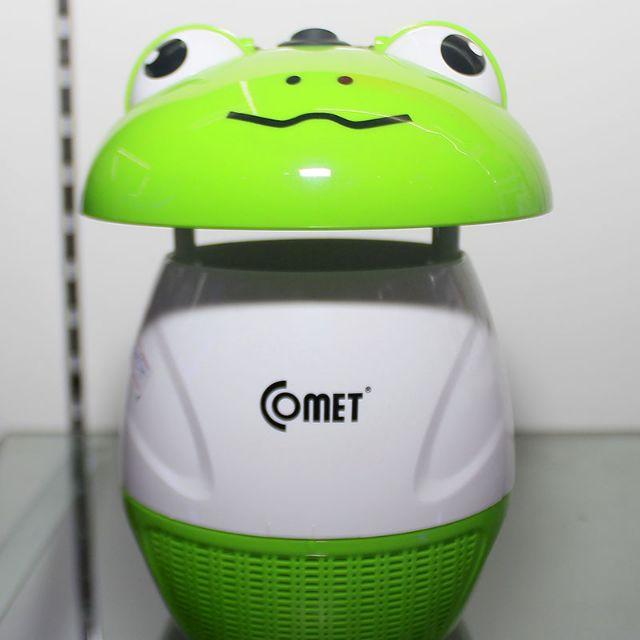 Đèn bắt muỗi COMET CM014 hình con ếch - 23031660 , 1335175345 , 322_1335175345 , 150000 , Den-bat-muoi-COMET-CM014-hinh-con-ech-322_1335175345 , shopee.vn , Đèn bắt muỗi COMET CM014 hình con ếch