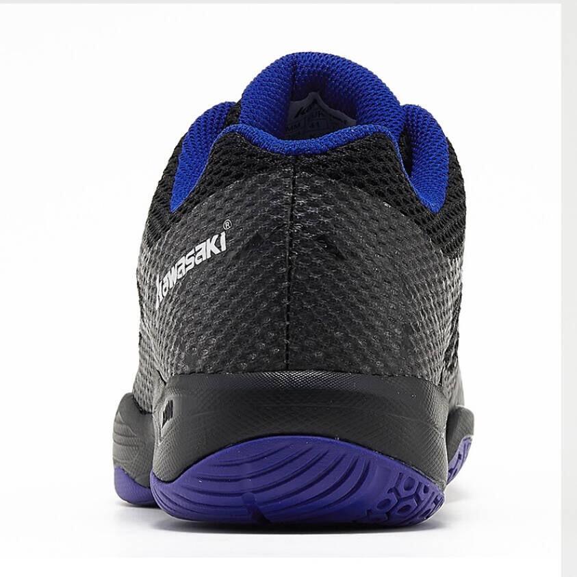 Giày cầu lông - Giày bóng chuyền Kawasaki chính hãng K357(3 màu)