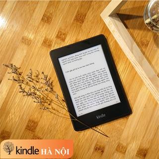 """Máy đọc sách Kindle Paperwhite Gen 1 (5th) có đèn nền, màn hình 6"""" độ phân giải 212PPI, 2GB lữu trữ trên 2000 Ebook l"""