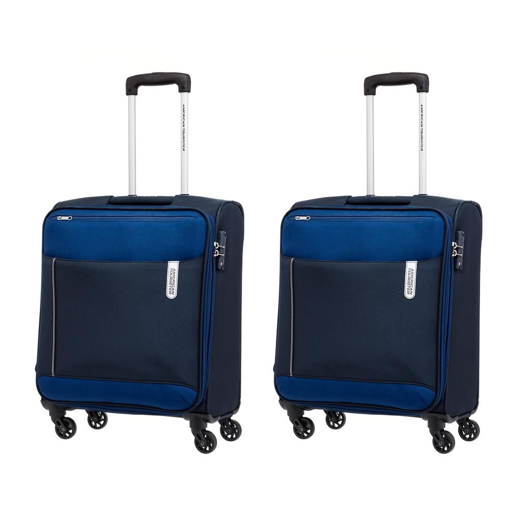 Combo 2 Vali American Tourister DA3*71001 AT ROLLAND SPINNER 56/20 EXP TSA - DARK BLUE/BLUE - 3121390 , 1167082738 , 322_1167082738 , 5400000 , Combo-2-Vali-American-Tourister-DA371001-AT-ROLLAND-SPINNER-56-20-EXP-TSA-DARK-BLUE-BLUE-322_1167082738 , shopee.vn , Combo 2 Vali American Tourister DA3*71001 AT ROLLAND SPINNER 56/20 EXP TSA - DARK