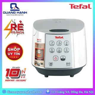 Nồi cơm điện tử Tefal RK732168 1.8L [Chính hãng bảo hành 24 tháng]
