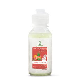 Gel rửa tay khô tinh dầu Bưởi Chùm và Nha Đam 100ml JULYHOUSE - Hàng Chính Hãng thumbnail