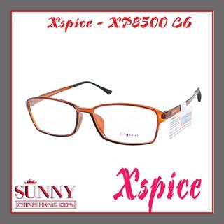 GỌNG KÍNH XSPICE - XP8500 - SP CHÍNH HÃNG - NHIỀU MÀU SẮC - VÀO SHOP ĐỂ CẬP NHẬT MÃ KHUYẾN MÃI