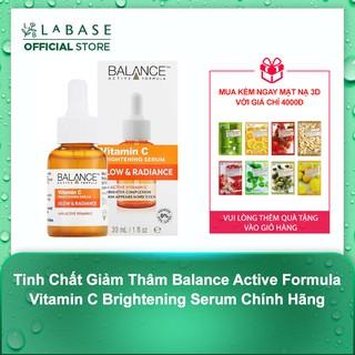 Tinh Chất Giảm Thâm Balance Active Formula Vitamin C Brightening Serum Chính Hãng thumbnail