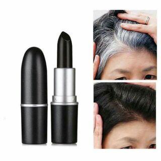[Mã FMCGSALE giảm 5% đơn 300K] Thỏi son nhuộm phủ tóc bạc cao cấp thumbnail