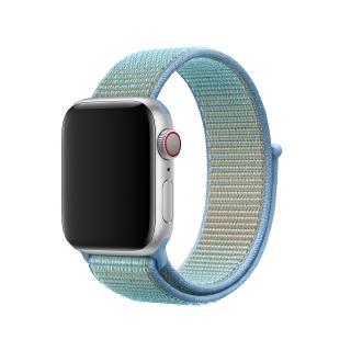 Dây đeo nylon Lykry dùng thay thế cho đồng hồ Apple Watch Series 6/5/4/3/2/1 38/40MM 42/44M
