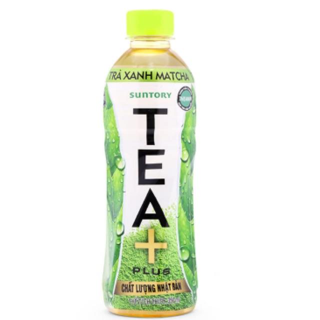 Trà xanh Matcha Tea+ (Plus) 350ml - 2502549 , 349232302 , 322_349232302 , 7000 , Tra-xanh-Matcha-Tea-Plus-350ml-322_349232302 , shopee.vn , Trà xanh Matcha Tea+ (Plus) 350ml