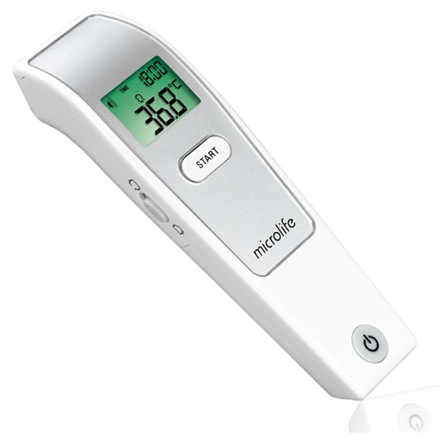 Nhiệt kế đo trán Microlife (V109)